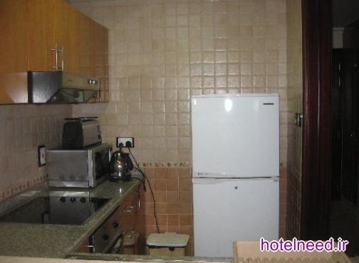 Al Manar Hotel Apartments_012