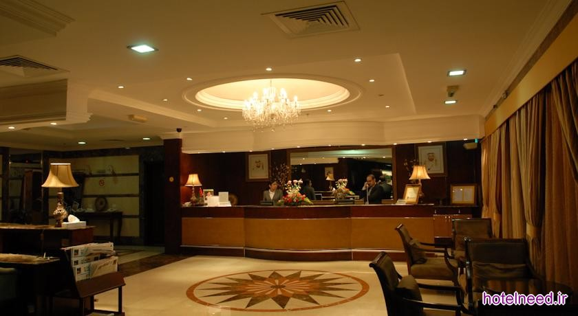 Al Manar Hotel Apartments_013