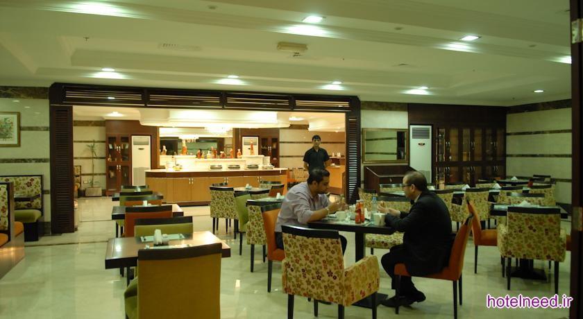 Al Manar Hotel Apartments_014