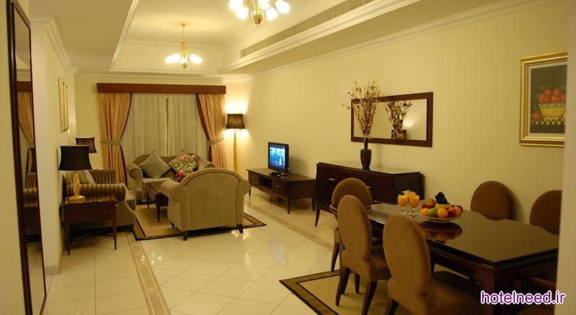 Al Manar Hotel Apartments_016