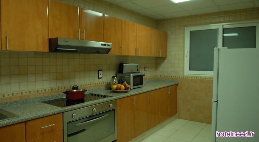 Al Manar Hotel Apartments_017