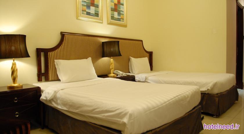 Al Manar Hotel Apartments_019