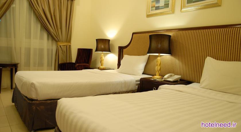 Al Manar Hotel Apartments_020