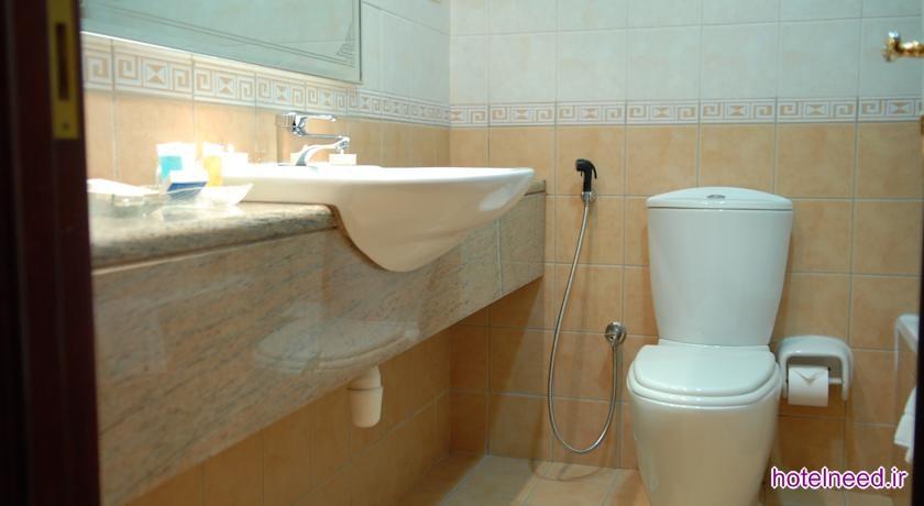 Al Manar Hotel Apartments_021