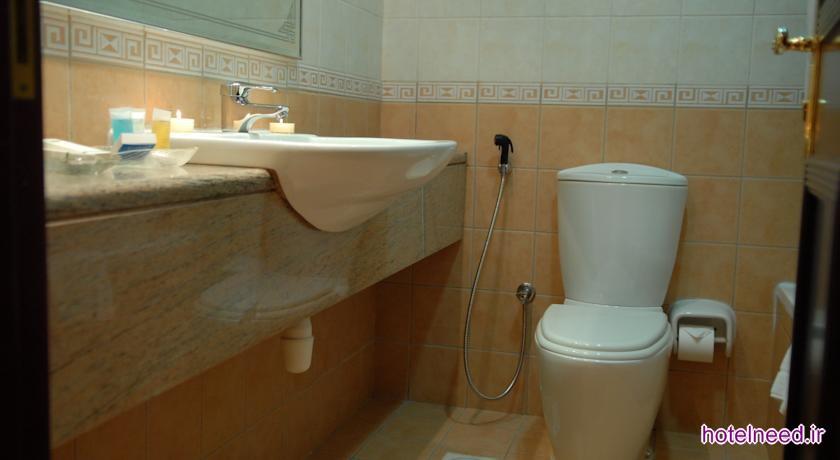 Al Manar Hotel Apartments_022