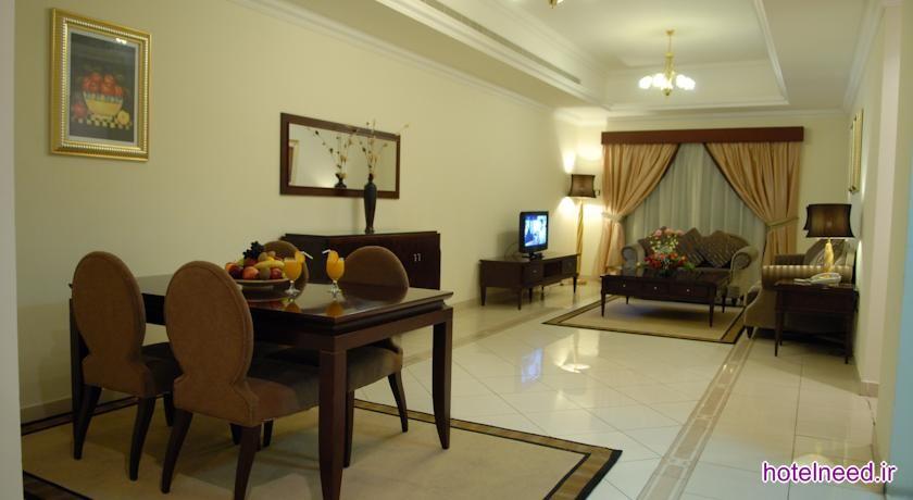 Al Manar Hotel Apartments_023