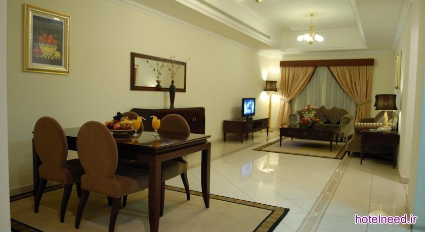 Al Manar Hotel Apartments_024