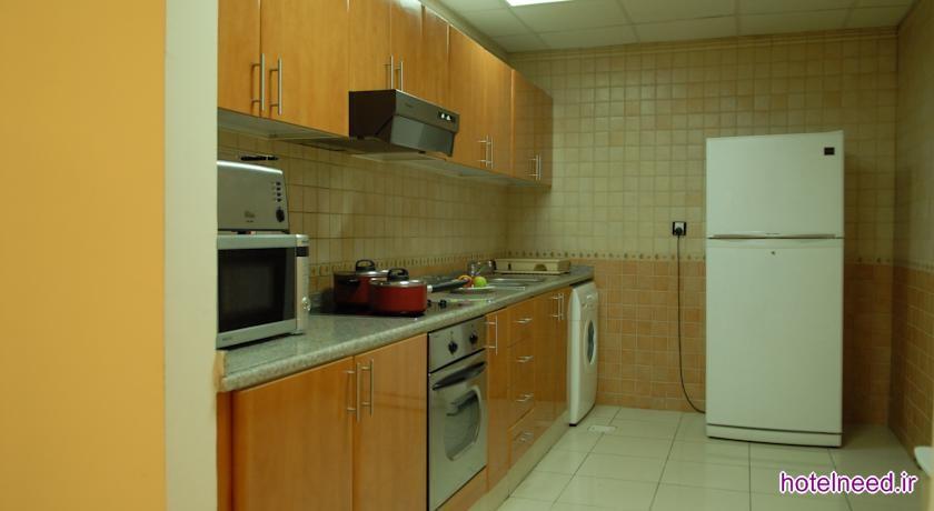 Al Manar Hotel Apartments_025