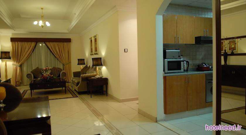 Al Manar Hotel Apartments_026