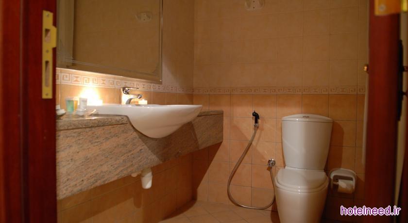 Al Manar Hotel Apartments_027