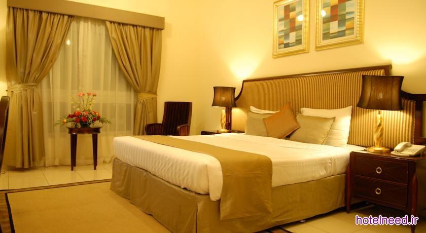 Al Manar Hotel Apartments_028