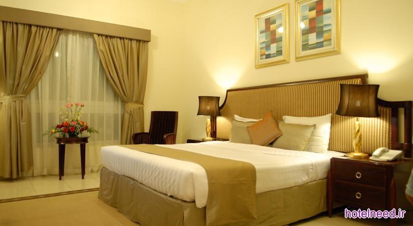 Al Manar Hotel Apartments_029