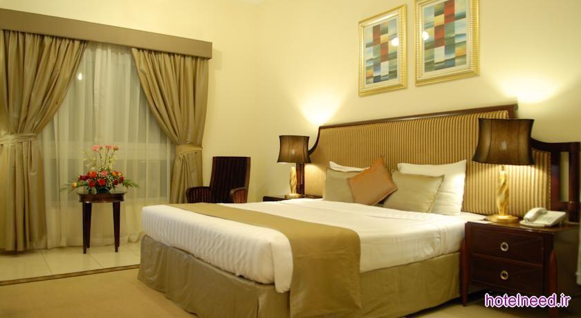 Al Manar Hotel Apartments_030
