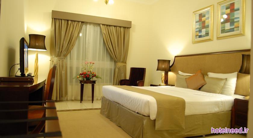 Al Manar Hotel Apartments_032