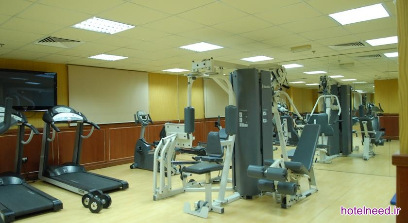 Al Manar Hotel Apartments_033