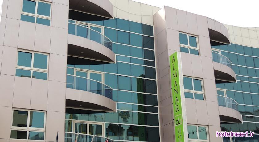 Al Manar Hotel Apartments_035