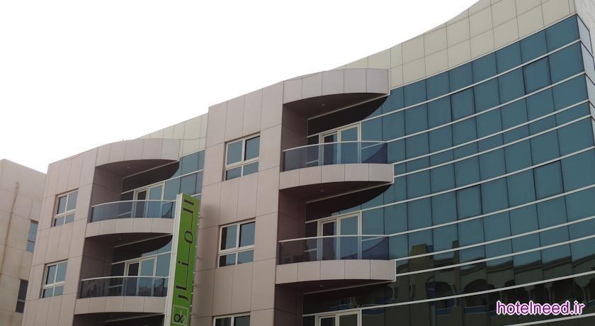 Al Manar Hotel Apartments_036