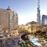 هتل ال موروج روتانا (Al Murooj Rotana)دبی (۵ ستاره)
