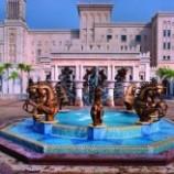 هتل ال قصر دبی (Al Qasr Hotel, Madinat Jumeirah) دبی (۵ ستاره)