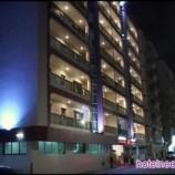 هتل آپارتمان ال شمس (Al Shams Plaza Hotel Apartments) دبی (۳ ستاره)