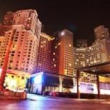 هتل امواج روتانا (Amwaj Rotana-Jumeirah Beach) دبی (۵ ستاره)