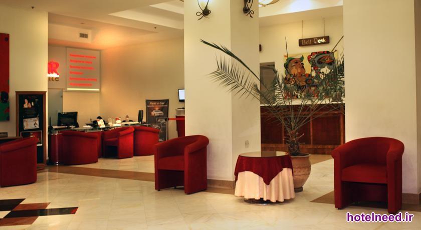 Ani Plaza Hotel_011