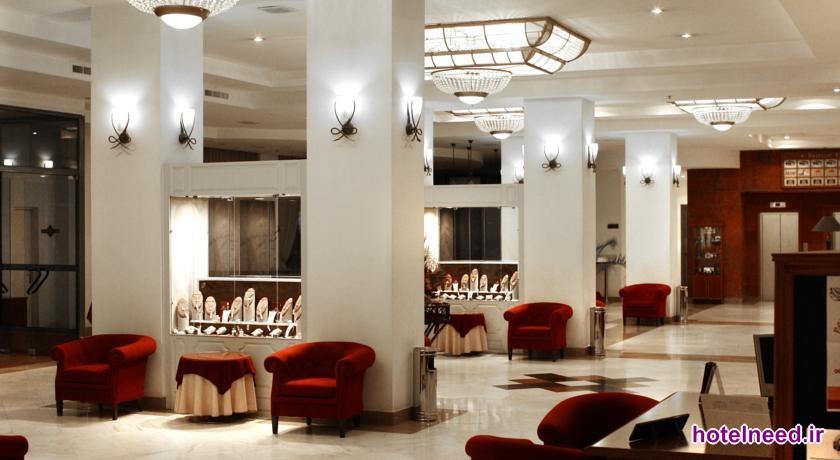 Ani Plaza Hotel_013
