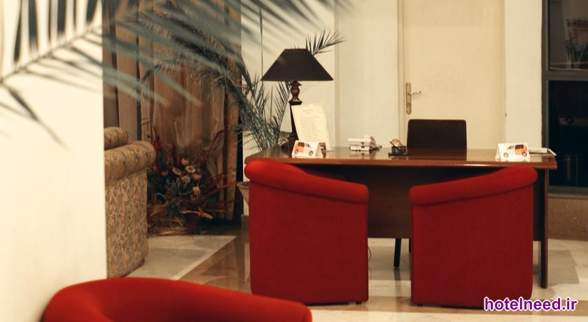 Ani Plaza Hotel_019