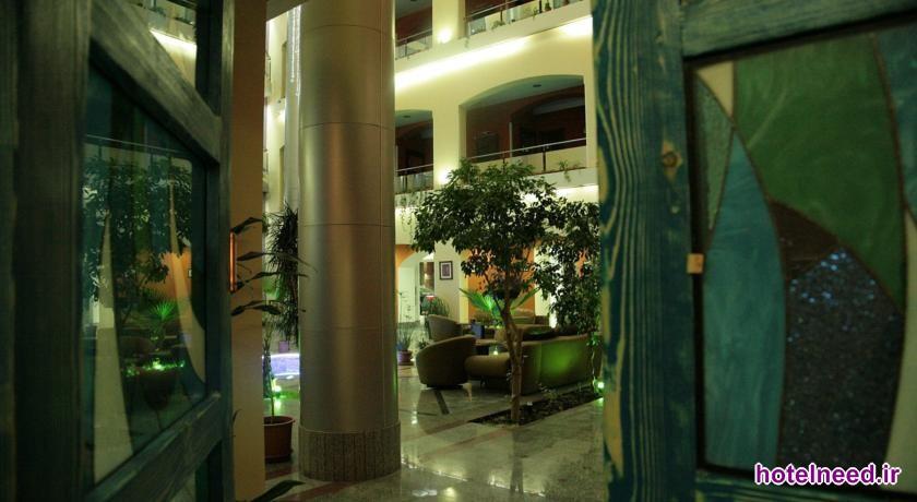 Ararat Hotell_004