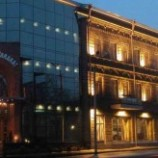 هتل آرارات(Ararat Hotel) ایروان (۴ ستاره)