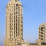 هتل ارجان دبی مدیا سیتی (Arjaan by Rotana – Dubai Media City) دبی (۴ ستاره)