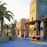هتل بیابانی باب الشمس (Bab Al Shams Desert Resort & Spa) دبی (۵ ستاره)