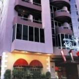 هتل برادوی ( Broadway Hotel) دبی (۳ ستاره)