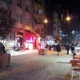شب استانبول (Night of Istanbule) (قسمت پنجم )نویسنده بابک