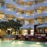 هتل ای وان (A-One Pattaya Beach Resort)پاتایا (۴ ستاره)