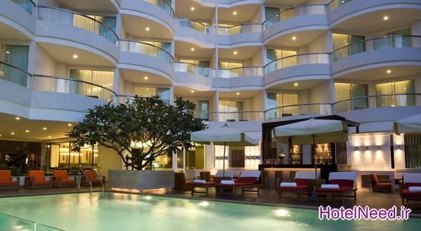 هتل ای وان