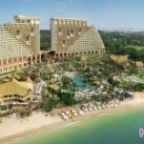 هتل سنترا گرند میراج(Centara Grand Mirage Beach Resort Pattaya ) پاتایا (۳ ستاره)