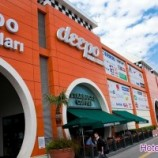 مراکز خرید آنتالیا – دیپو (Deepo Outlet Center)