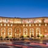 هتل ماریوت ارمنیا(Marriott Armenia Hotel)ایروان(۴ ستاره)