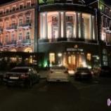 هتل گلدن تولیپ (Golden Tulip Hotel Yerevan)ایروان(۵ ستاره)