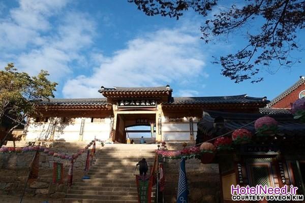 معبد هائینسا