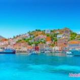 بهترین جزایر یونانی