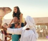 جاذبه گردشگری ابوظبی