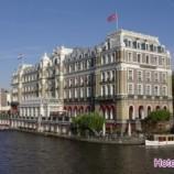 ۸ هتل لوکس آمستردام