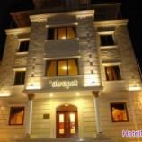 هتل آتروپات(Atropat Hotel)باکو(۵ ستاره)