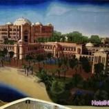 زیباترین و اولین هتل ۸ ستاره جهان را ببینید