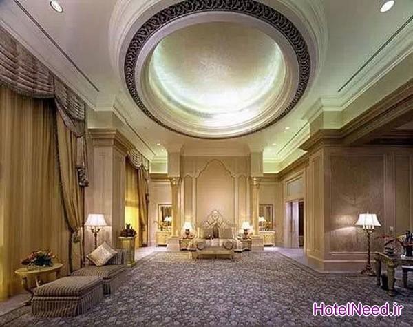 هتل 8 ستاره