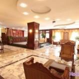 هتل هپی این (Happy Inn Hotel) باکو (۵ ستاره)