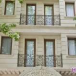 هتل کارات (Karat Inn Hotel)باکو (۳ستاره)