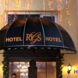 هتل ریگز (Rigs Hotel Baku) باکو (۳ ستاره)